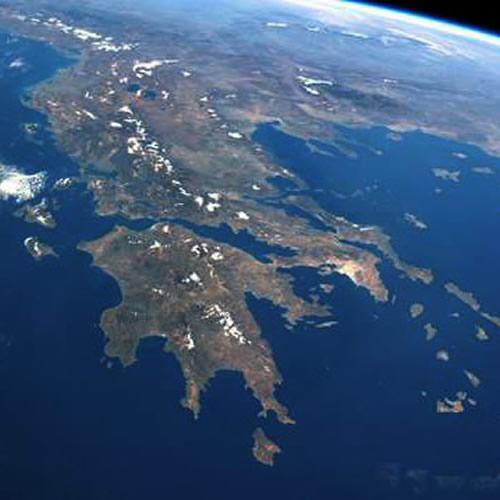Ελλάδα: Παρελθόν-Παρόν-Μέλλον